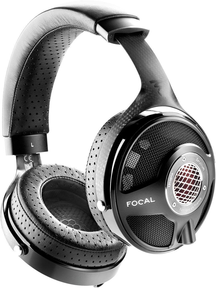 High End Headphones >> Endorphin Balanced High End Headphone Cable For The Focal Utopia