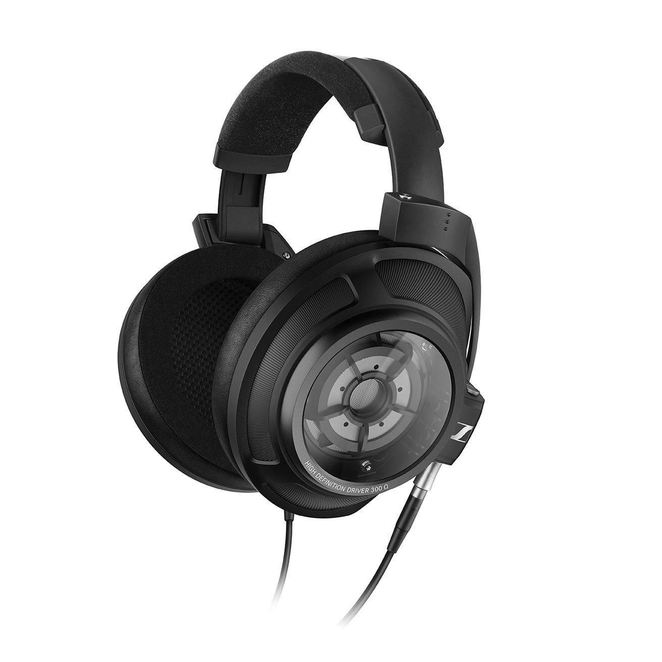 High End Headphones >> Endorphin Balanced Hardwired High End Headphone Cable For Sennheiser Hd820