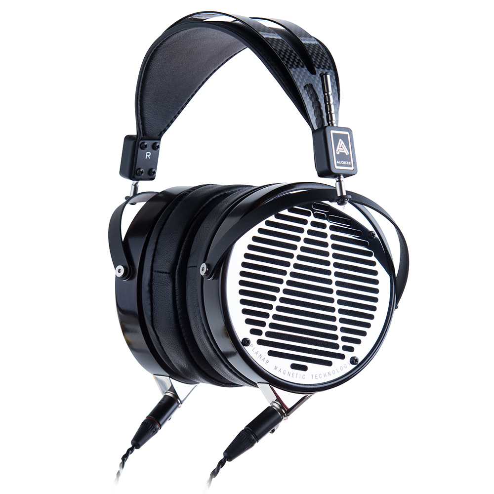 High End Headphones >> Endorphin Single Ended High End Headphone Cable For Audeze Lcd 4